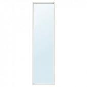 НИССЕДАЛЬ Зеркало, белый, 40x150 см