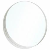 РОТСУНД Зеркало, белый, 80 см