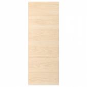 АСКЕРСУНД Накладная панель, под светлый ясень, 39x106 см
