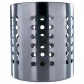 ОРДНИНГ Сушилка для стол приб, нержавеющ сталь, 13.5 см