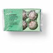 KAFFEREP СЕРИЯ Овсяное печенье с какао и кокосом, замороженный, Сертификат UTZ