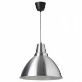 ФОТО Подвесной светильник, алюминий, 50 см