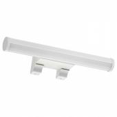 ЭСТАНО Светодиодная подсветка шкафа/стены, белый, 36 см